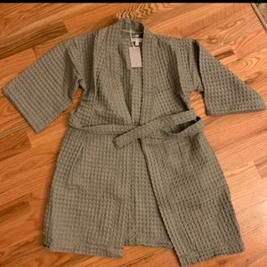 Nordstrom Waffle Texture Robe